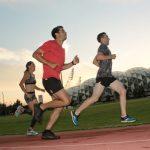 Tri & run