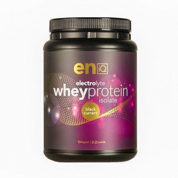 Electrolyte Whey Protein