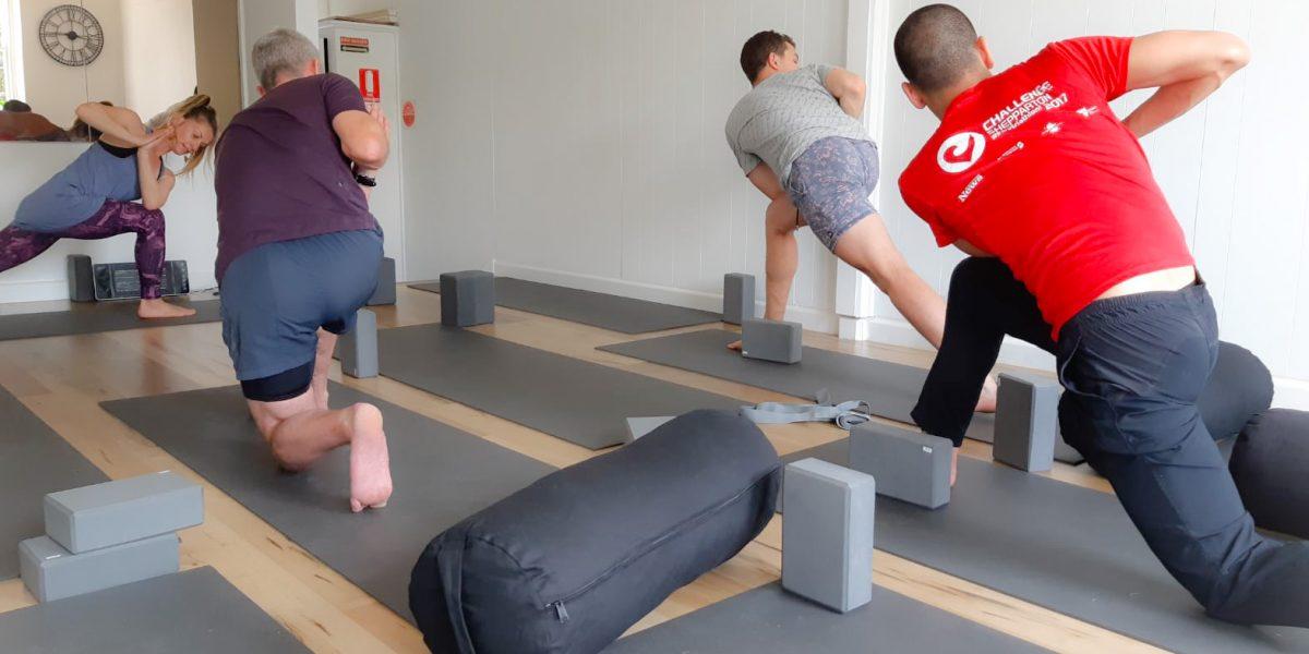 Training Studio Melbourne